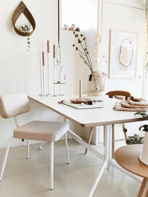Studio Henk Ode chair