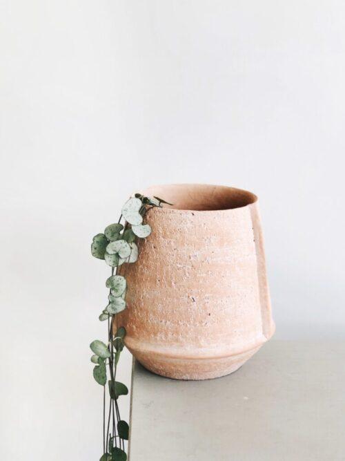 HK Living terracotta pot
