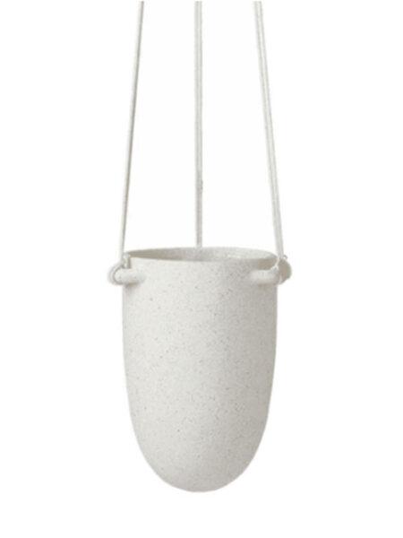 Ferm Living Speckle hangpot small