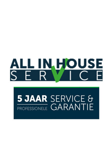 All in House Service