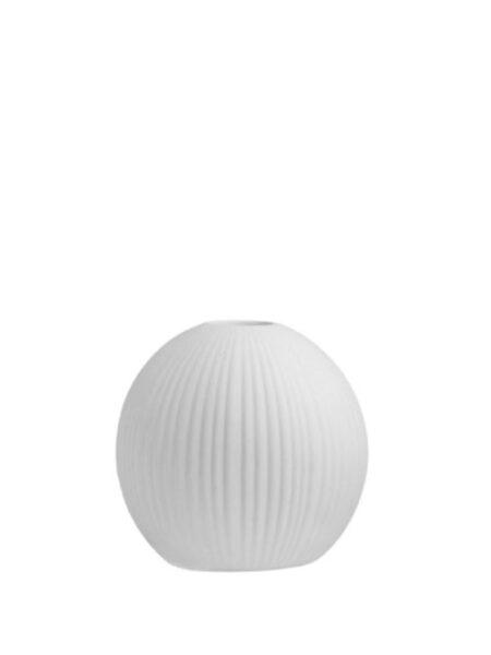 Storefactory witte bol kandelaar