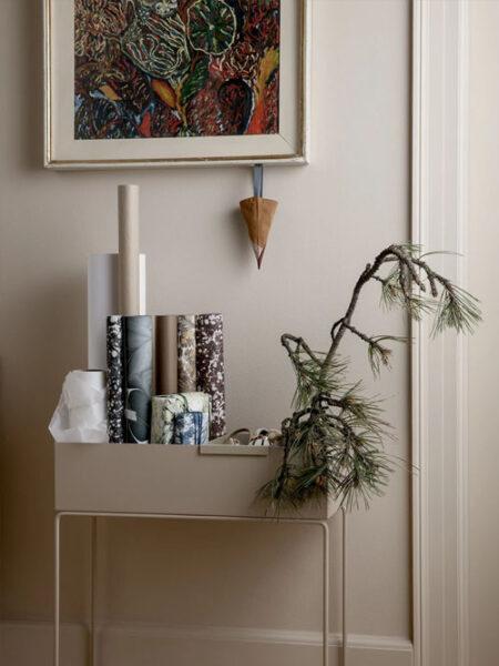 Ferm Living plantenbak Cashmere