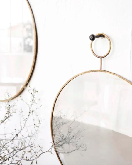 House Doctor spiegel Loop