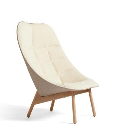Hay fauteuil Uchiwa