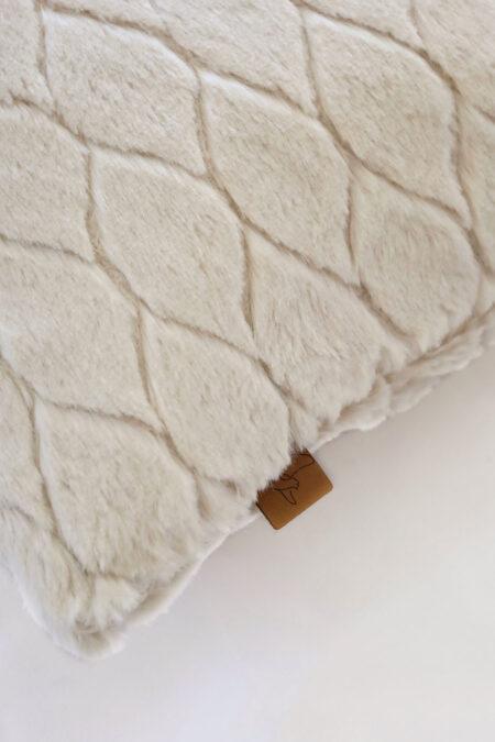 Spring Store kussen Fake Fur 35x50cm (klein)