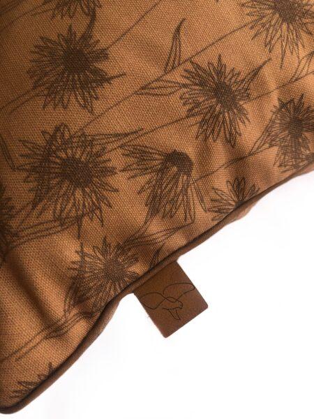 Spring Store kussen Echinacea 35x50cm