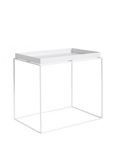 Hay Tray Table L 40x60cm