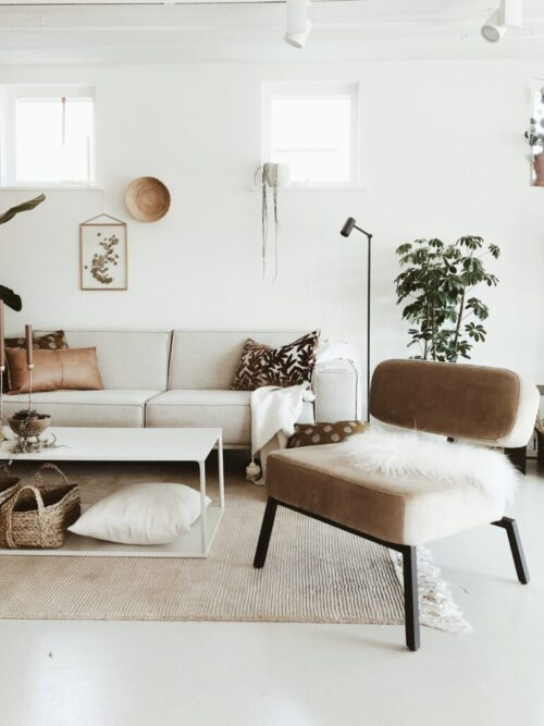 Studio Henk Ode lounge chair