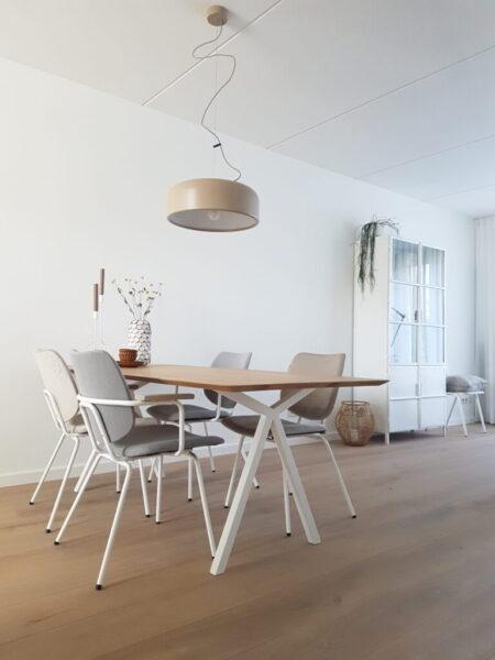 Studio Henk Slim X tafel