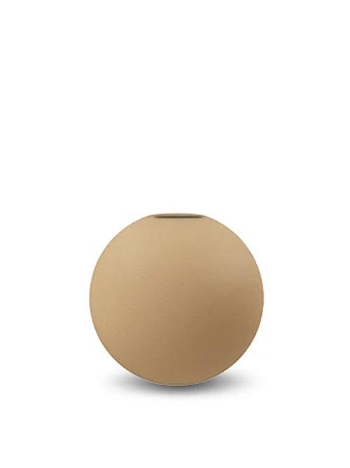 Cooee Design vaas Ball Peanut 10cm