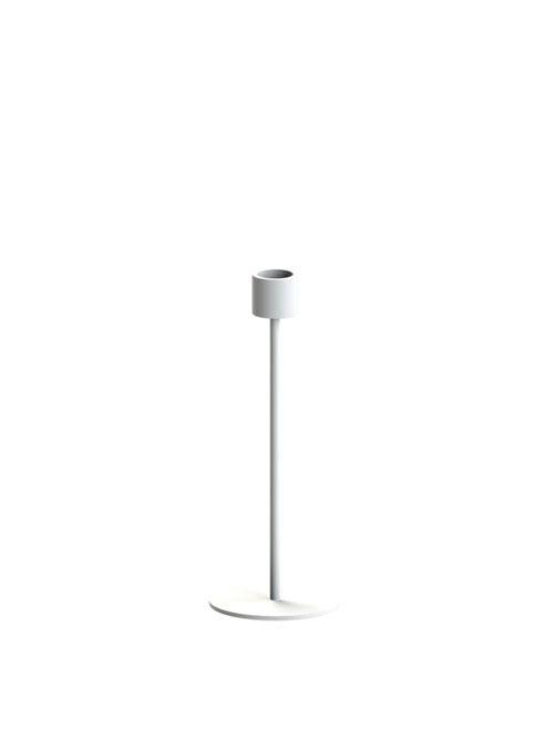 Cooee Design kandelaar wit 21cm