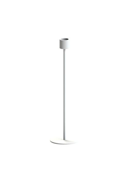 Cooee Design kandelaar wit 29cm