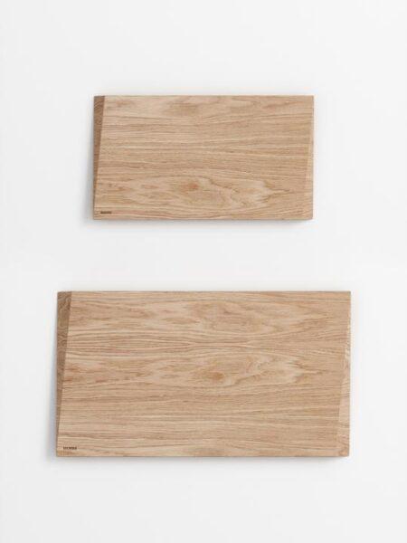 Moebe eiken snijplank/serveerplank Large