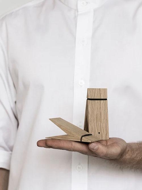 Moebe pinch houten knijper