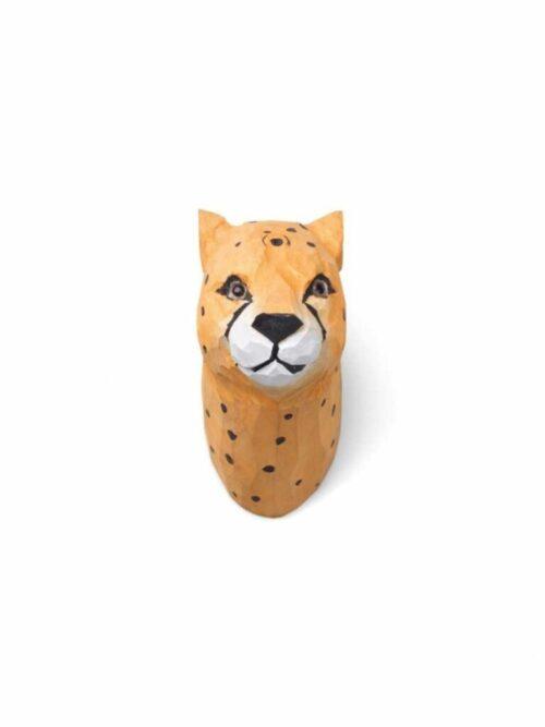 Ferm Living kledinghaak Cheetah