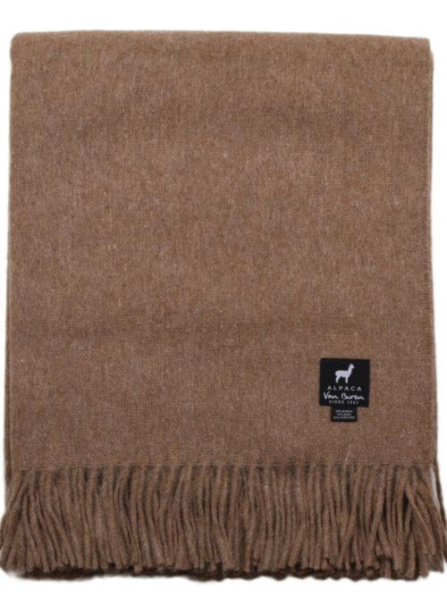 bruin alpaca plaid