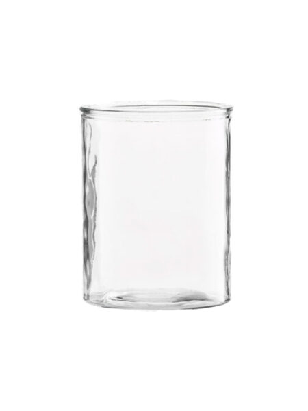 House Doctor vaas Cylinder clear
