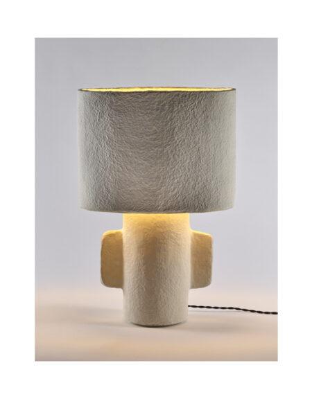 Serax tafellamp White Earth