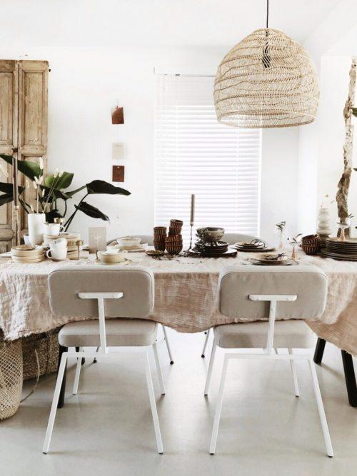Studio Henk eetkamerstoel - Ode Chair