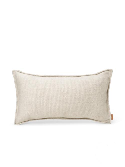 Ferm living Desert cushion off white