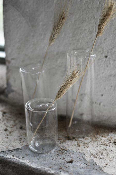Storefactory vaasje glas L