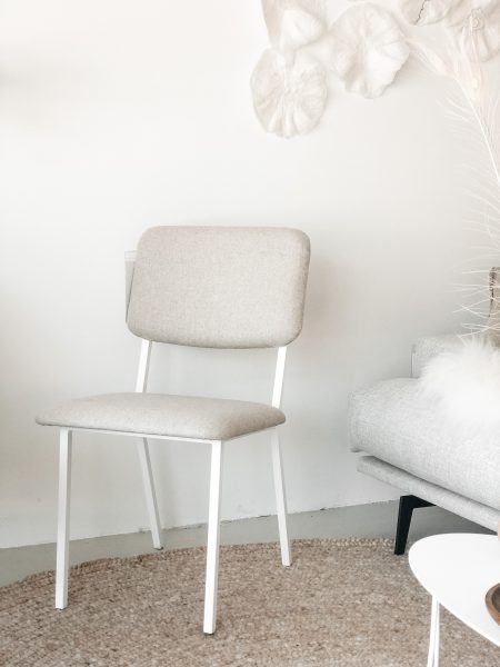 Eetkamerstoel Studio Henk Co Chair