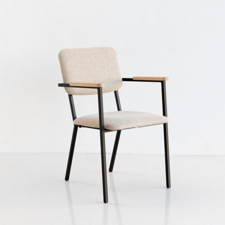Studio Henk eetkamerstoel - Co Chair