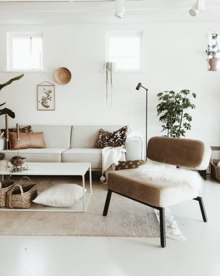 Fauteuil Studio Henk - Ode lounge chair