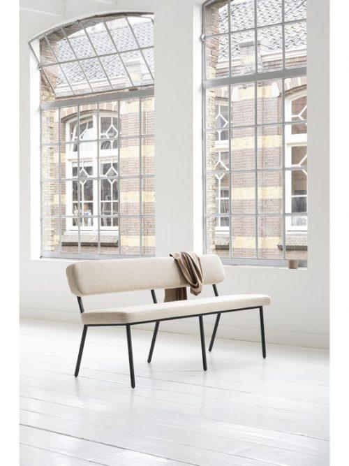 Eetkamerbank Studio Henk Coode