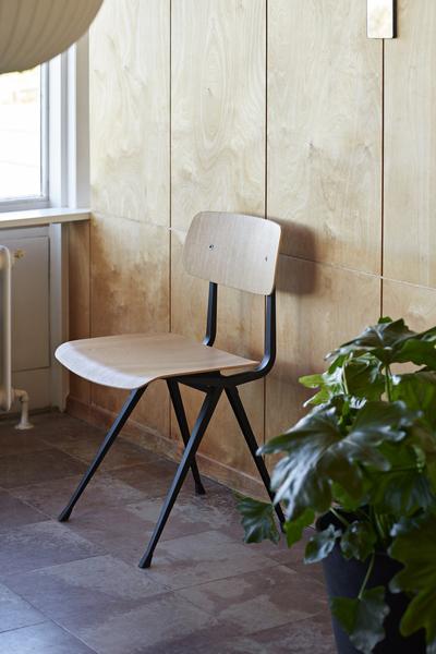Eetkamerstoel HAY Result Chair