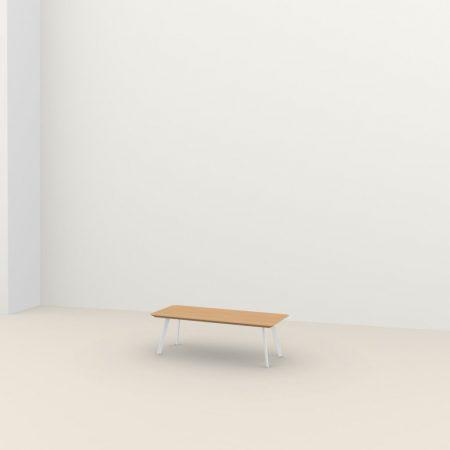 Salontafel Studio Henk New Co Coffee Table rectangle